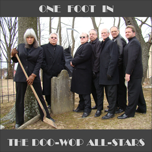 The Doo-Wop All-Stars