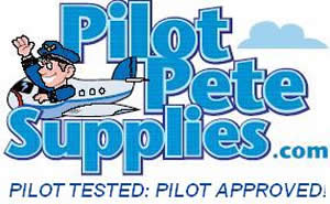 Pilot Pete Supplies